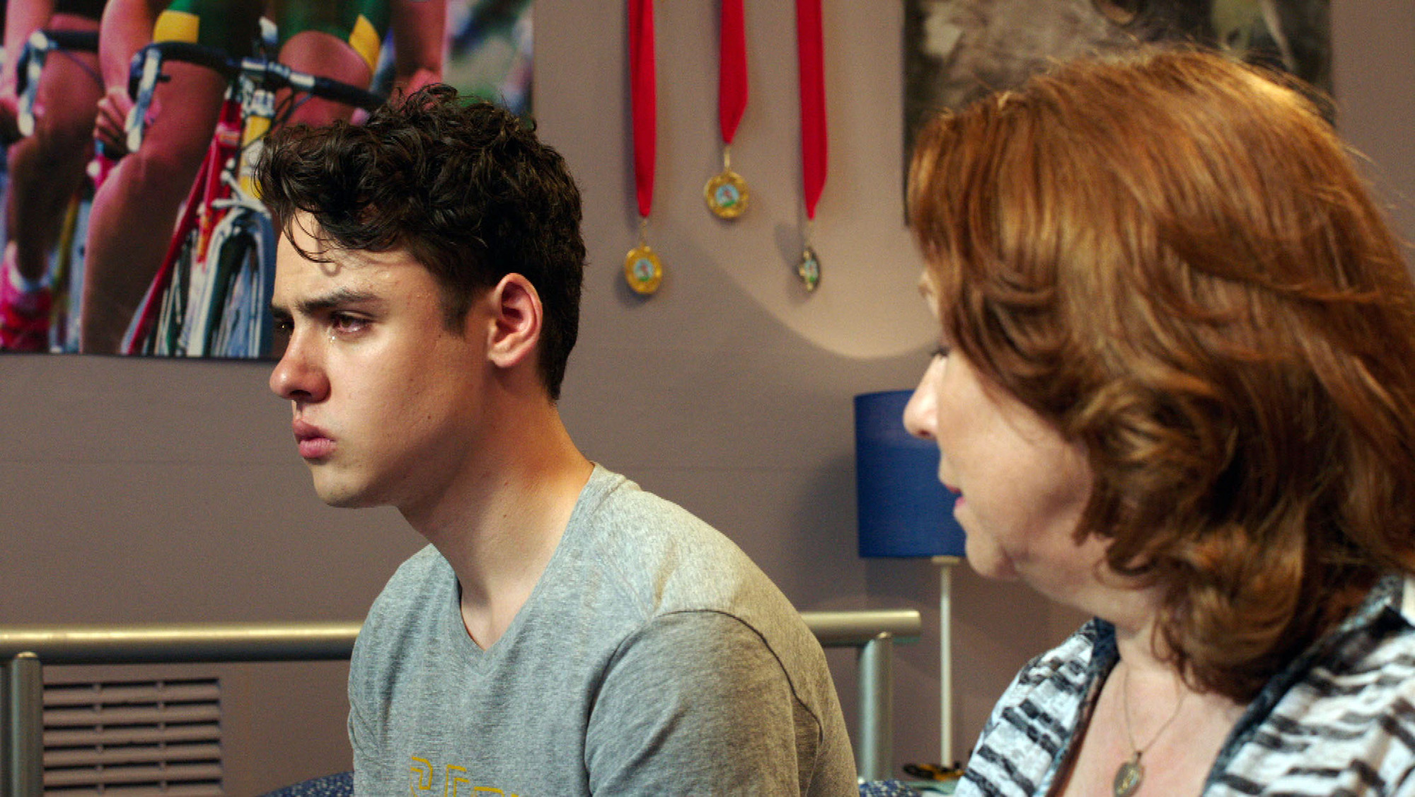 Waterloo Road final series continues: 9 teasers from episode 16