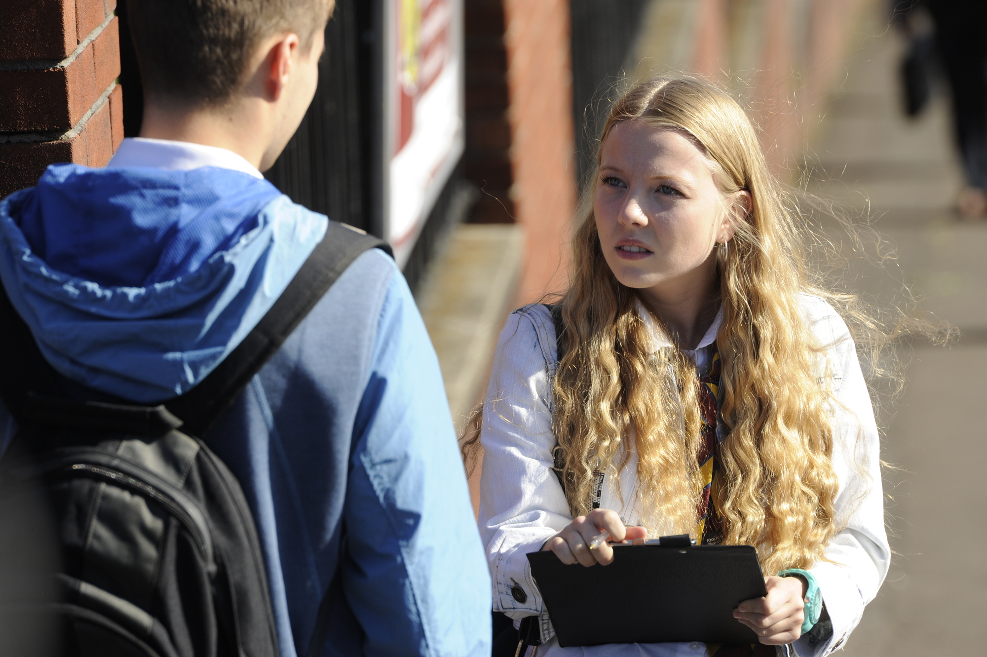 Waterloo Road final series continues: 11 teasers from episode 19