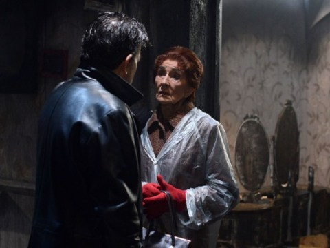 EastEnders spoilers: Dot Branning explores her dark side as she turns drug dealer for her nasty son Nick Cotton