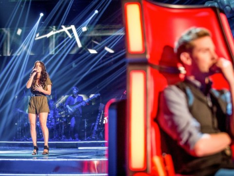 The Voice 2015: Week six of blind auditions and the cagey coaches aren't turning