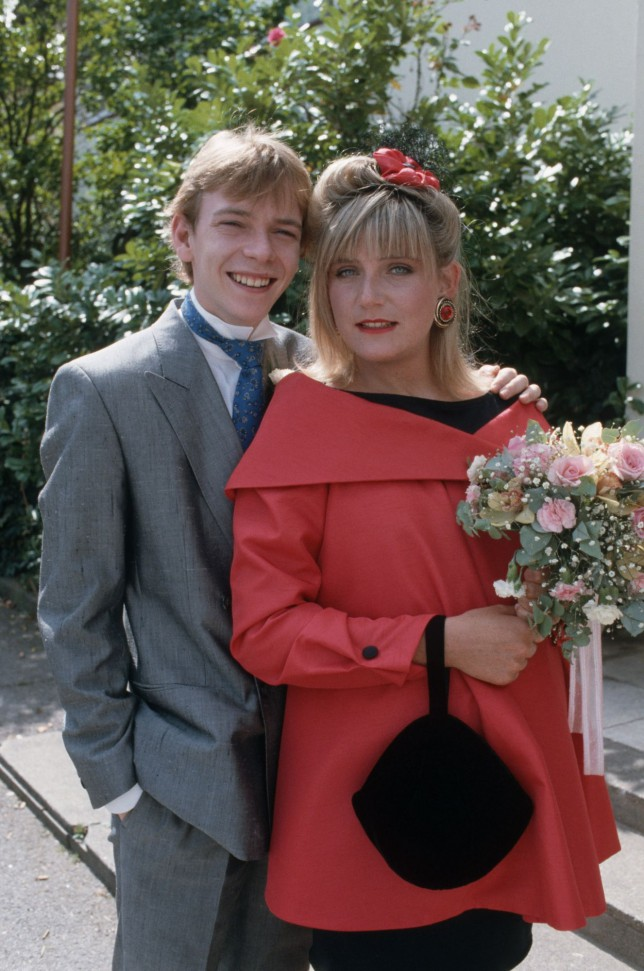 Ian Beale is getting married AGAIN during EastEnders live week 2015 – let's recap on his other four weddings…