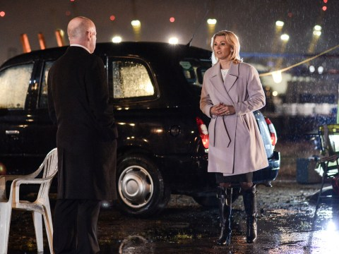 Kathy Beale returns to EastEnders: But how did she die? Why is she back? What's next?