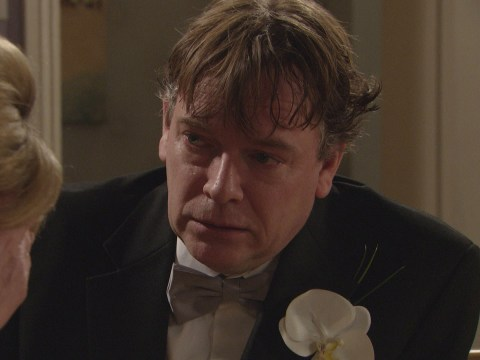 EastEnders live episode: Could life get any worse for Ian Beale?