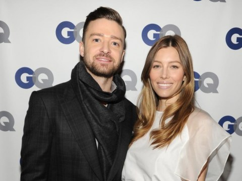 Justin Timberlake and Jessica Biel confirm pregnancy with cute Instagram picture