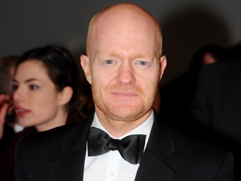 EastEnders' Jake Wood named Heat's Weird Crush of 2015, only it's not that weird
