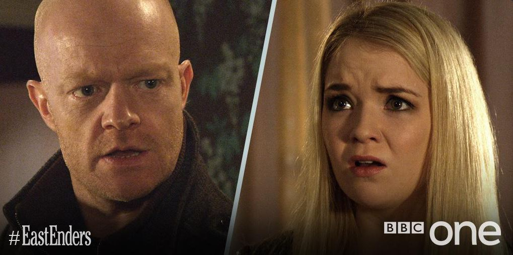 EastEnders goes live and drops MAJOR bombshell – Abi Branning killed Lucy Beale and Max knew all about it
