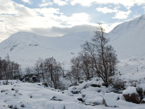 Experienced climber killed by an avalanche in Scottish Highlands
