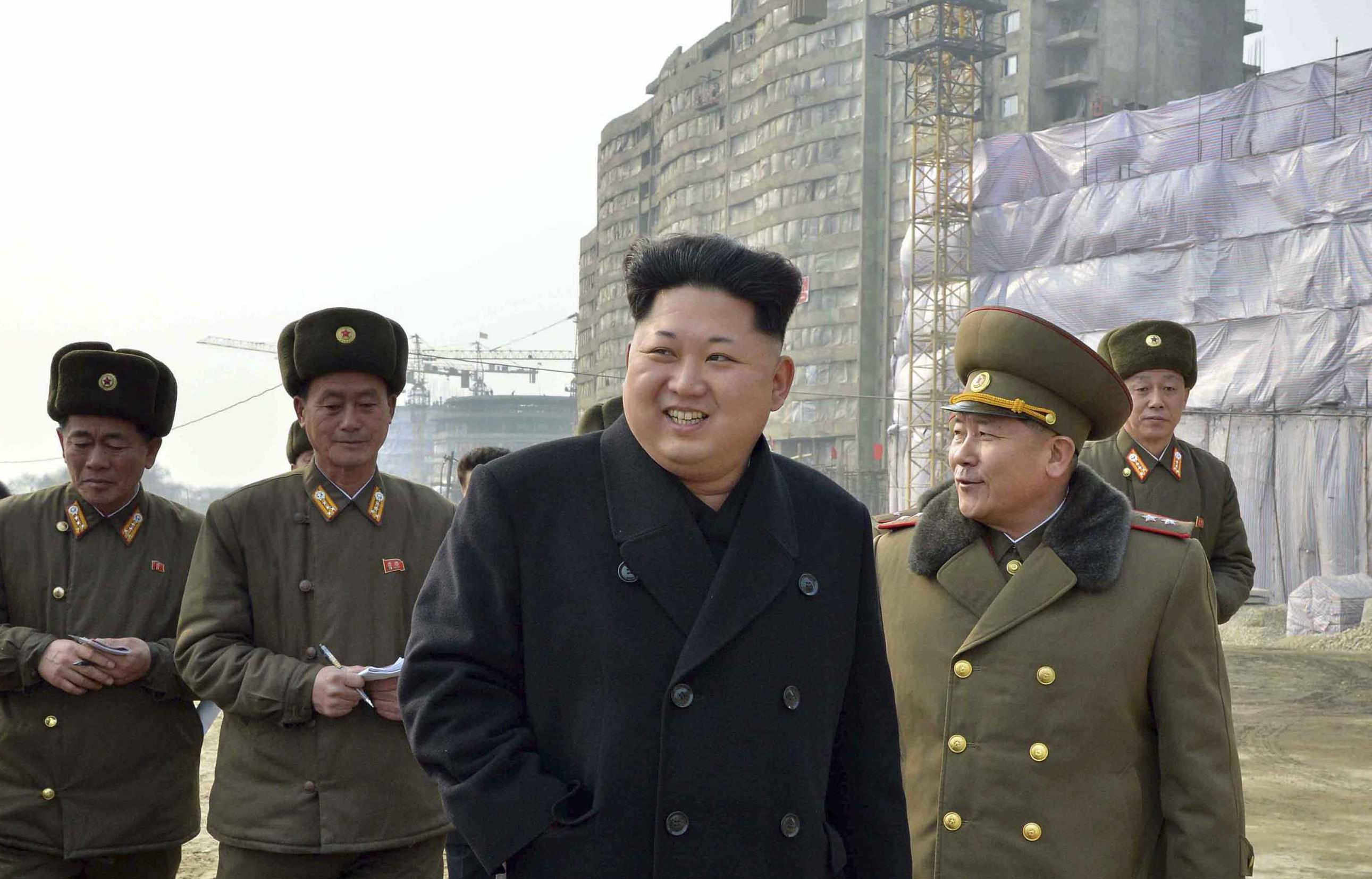 (Picture: Reuters)