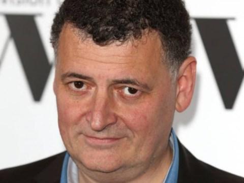 Steven Moffat confirms the Doctor had pre-marital sex with Elizabeth I