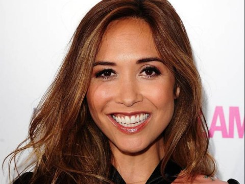 Myleene Klass gets a slap on the wrist for joking about 'giant rat-eating crab' on Hampstead Heath