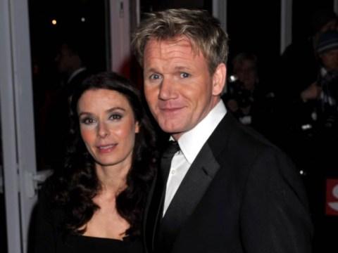 Valentine's Day romance a la Gordon Ramsay: 'I'd put a hole in her doughnut'