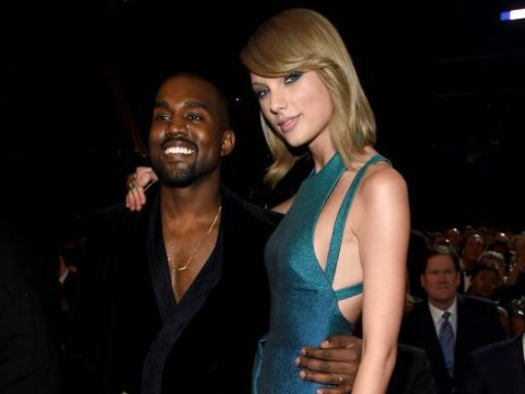 Kanye West explains his actions at the Grammys, teases Taylor Swift collaboration