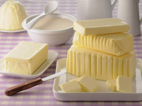 Butter is back: Why full fat dairy could actually be good for you