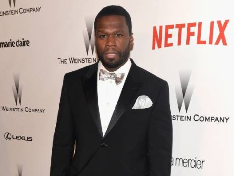 Oh Beck! 50 Cent gets bitchy with Beyoncé and lashes out at Kanye West while he's at it