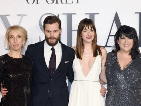 Director Sam Taylor-Johnson 'quits Fifty Shades Of Grey trilogy'