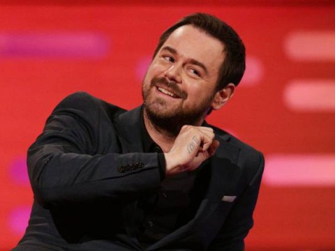 10 of the best bits from Danny Dyer's new book