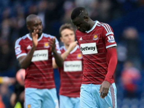 Angry West Ham fans confront co-owner David Sullivan after 4-0 FA Cup thrashing by West Brom