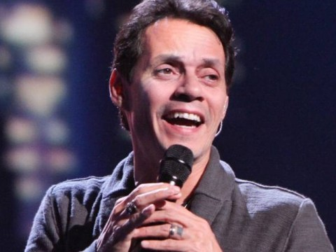 Marc Anthony reveals his dad told him 'early on' that he was ugly and needed to work on his personality