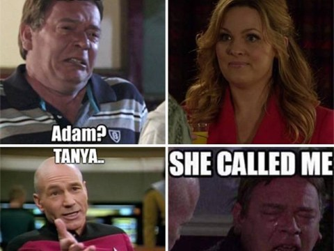 EastEnders Live Week 2015: The best of the internet's reaction to 'How's Adam?'
