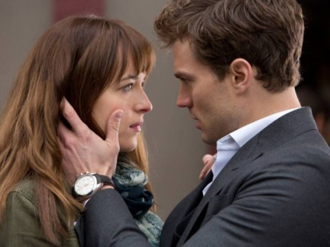 Daughter's rape claim turned out to be Fifty Shades Of Grey plot