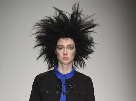 Bedheads are in fashion, what a time to be alive
