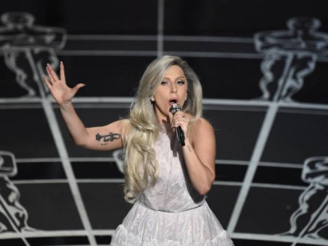 Oscars 2015: Fox anchor apologises for using racist term to describe Gaga's performance