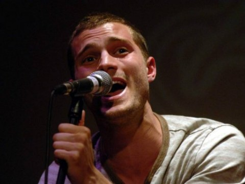 Remember when 50 Shades' Jamie Dornan was in that folk band Sons Of Jim?