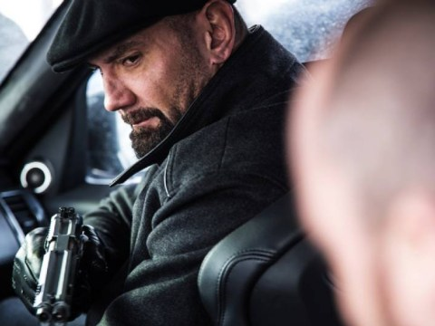 Here's your first look at Dave Bautista as Spectre henchman Mr Hinx