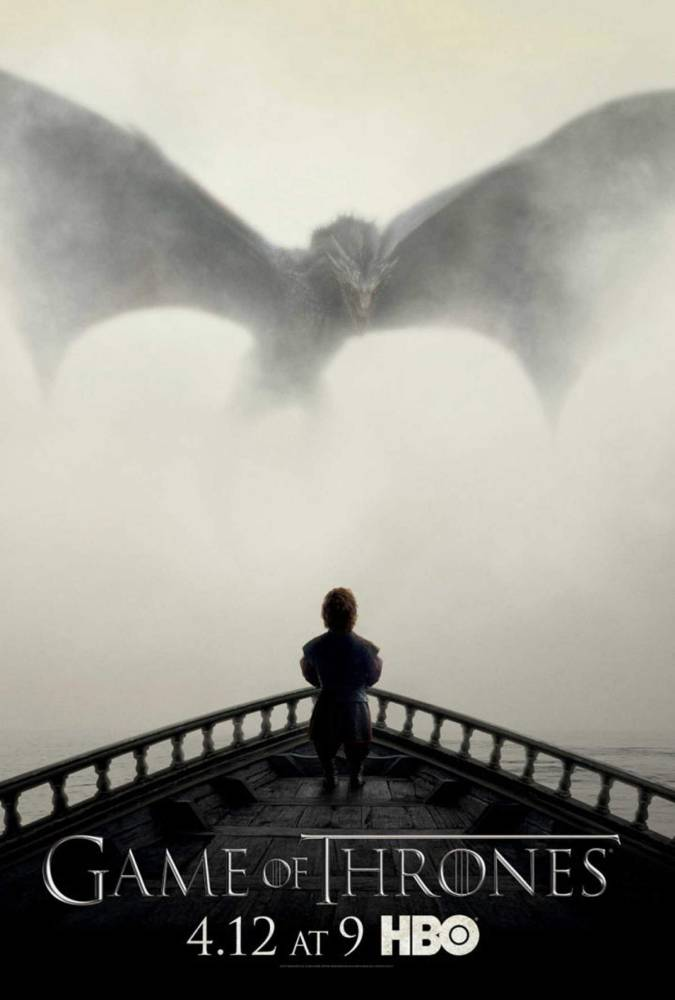 Game of Thrones: Two new teaser trailers released along with an eerie dragon-filled poster
