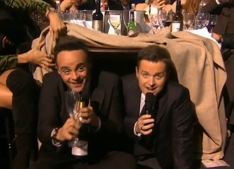Brit Awards 2015: From Jimmy Carr to Ellie Goulding and Lewis Hamilton, the most awkward moments of the night