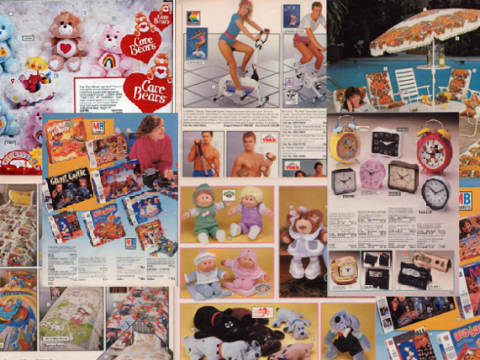 26 things we all desperately wanted from the Argos catalogue in the 1980s