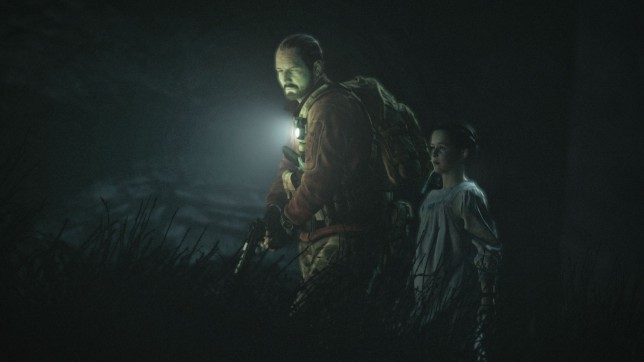 Resident Evil Revelations 2 - a new kind of co-op