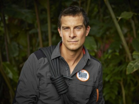 From Max George to Emilia Fox: Bear Grylls Mission Survive celebrity lineup confirmed