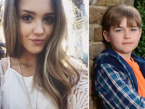 EastEnders live week 2015: No, this American teenager called Bobbie Beale didn't kill Lucy…
