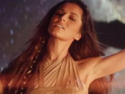 Cheryl Fernandez-Versini goes all mystical in new Only Human music video