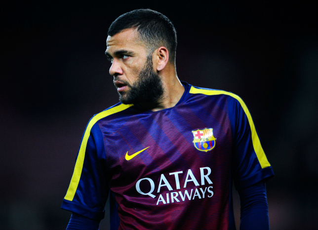 Arsenal 'to outbid Manchester United to seal Dani Alves free transfer'
