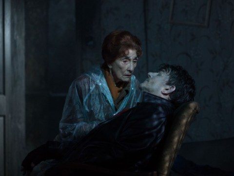 EastEnders spoilers: Soap to recreate first ever scene for 30th anniversary as Nick Cotton's body is discovered