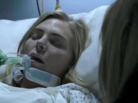 EastEnders: Will Ronnie Mitchell hurry up and wake up please? Keeping her in a coma is a HUGE loss to the soap