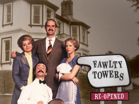 Fawlty Towers 40th Anniversary quiz: How well do you know the TV show?