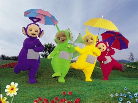 The creator of the Teletubbies isn't very happy about the remake
