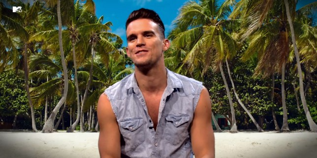 Gaz Beadle is paying for a fan to go on holiday to Zante after she tweeted him