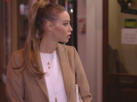 TOWIE 2015 spoilers: Forget Ferne McCann, could Lauren Pope be the illusive Essex snake?