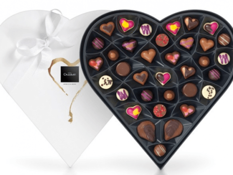 Valentine's Day gifts – the best chocolates you can buy this year