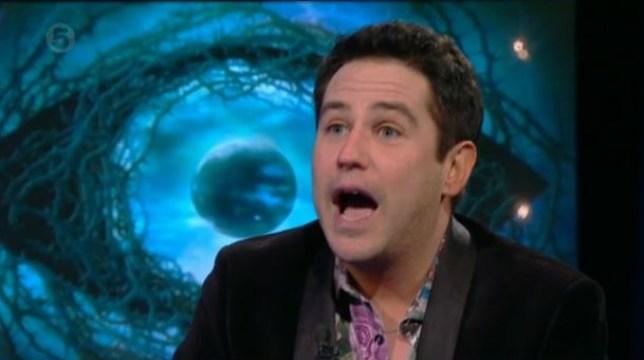 Kavana, Celebrity Big Brother
