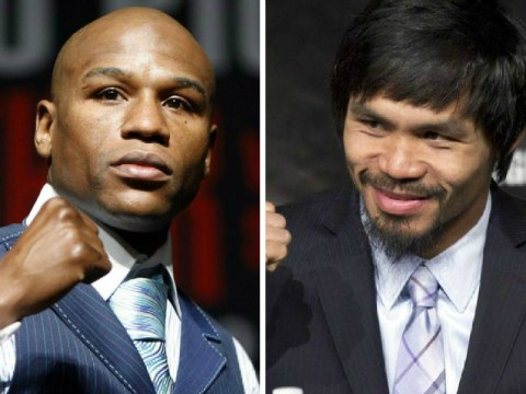 Floyd Mayweather to agree richest fight in boxing with Manny Pacquiao
