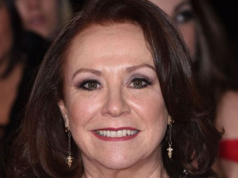 Coronation Street spoilers: Melanie Hill joins Corrie as potential love interest for Roy Cropper