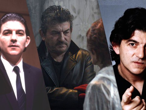 EastEnders spoilers: It's official – original Walford bad boy Nick Cotton to be found DEAD during live week