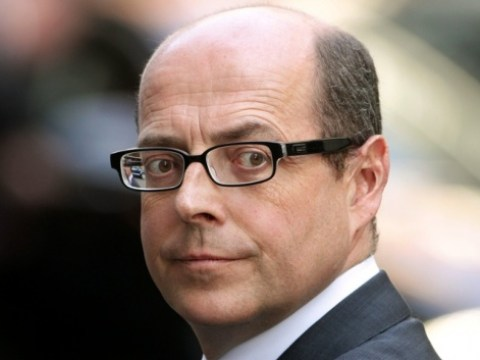 BBC's Nick Robinson set to undergo treatment for lung tumour