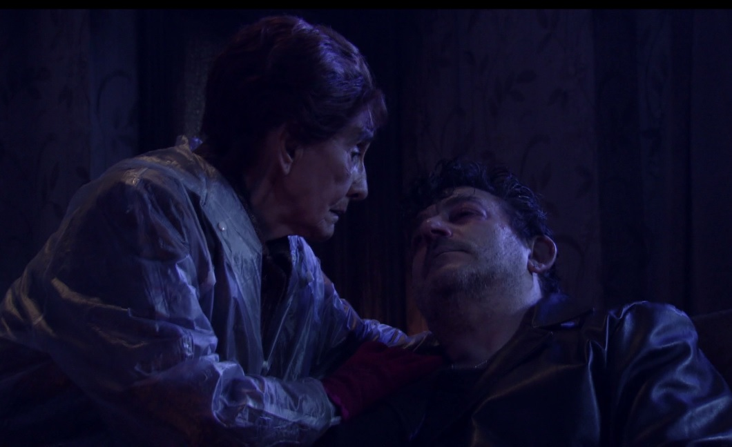 EastEnders spoilers: Dot Cotton shows her dark side as she lets Nick Cotton die
