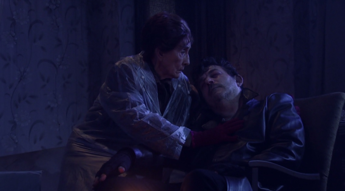EastEnders live Week: Nick Cotton is dead – but did he get the on-screen death he deserved?